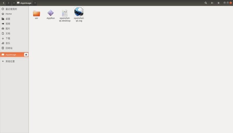 把MP4 磁盘映像恢复了怎么办(我家电脑是ubuntu的,用OpenS...