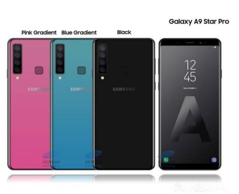 三星Galaxy A9 Star Pro突然黑屏死机了怎么办?