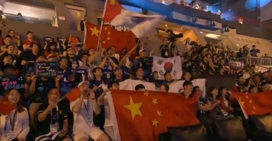 LOL中国队获得亚运会金牌含金量有多高?
