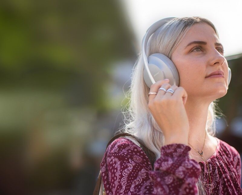 头戴式降噪耳机的音质怎么样,降噪效果好不好?