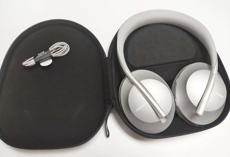 有没有好用的主动降噪耳机推荐,戴着舒服音质还好的那种?