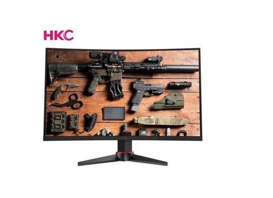 HKC电竞显示器怎么样?