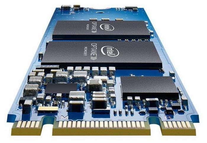 Intel傲腾那么一点点容量为什么那么贵?