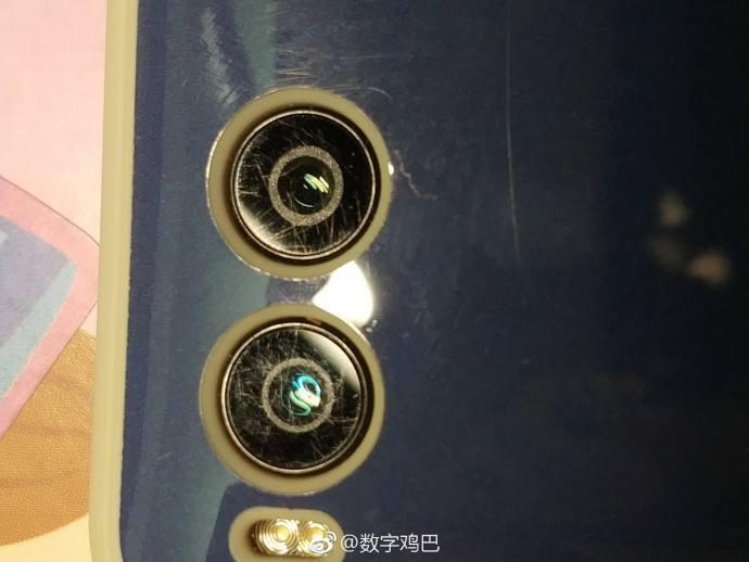 怎么评价坚果R1镜头磨损的问题?