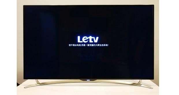 乐视电视怎么样啊?