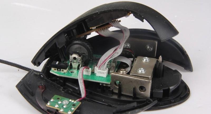鼠标按键失灵了怎么办