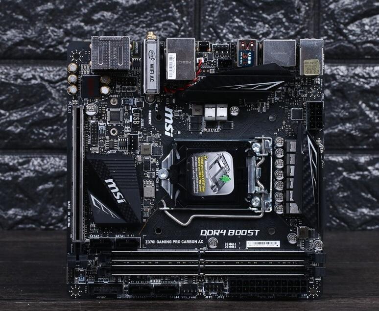Z370主板都能支持什么CPU