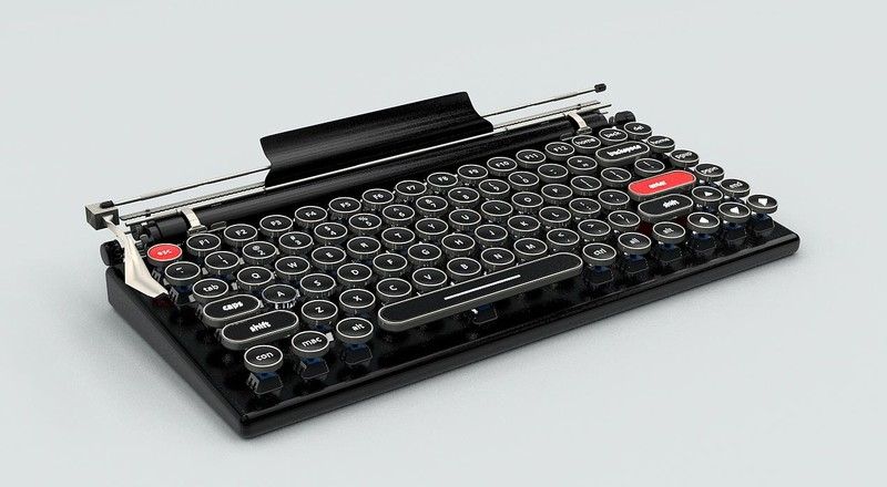 机械键盘的手感真的比薄膜键盘好吗?