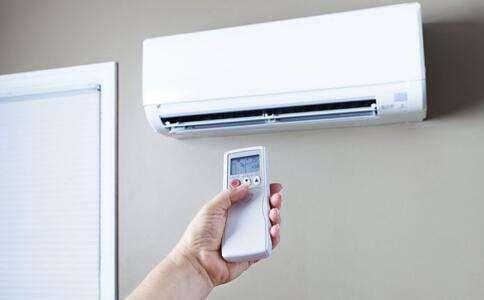 为什么空调不能支持换气的功能呢?