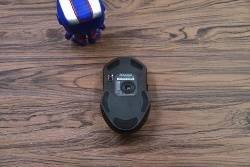 吃鸡鼠标用达尔优EM905双模版鼠标感觉怎样,有宏可以设置吗...