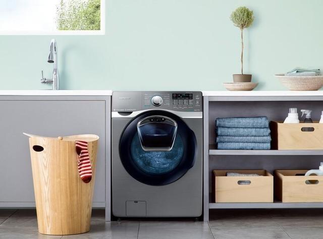 三星安心添蝶窗洗衣机怎么样?
