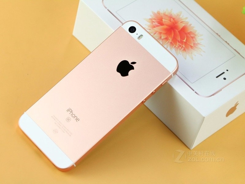 iPhone SE为什么会沦落到如此地步?