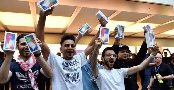 iPhone销量越来越差,苹果会不会像诺基亚一样陨落?
