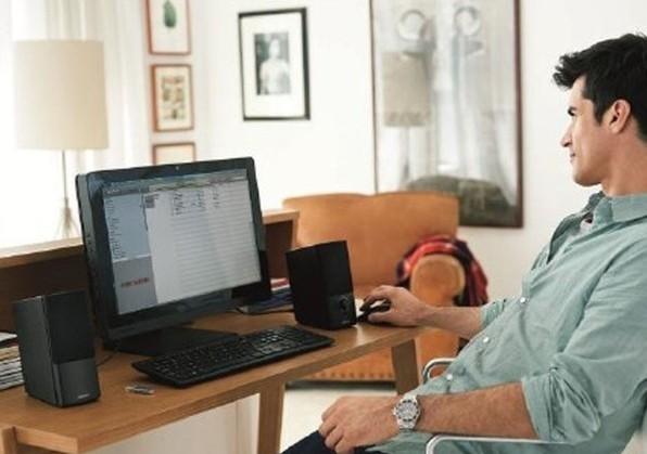 想问下Bose Companion 2这款电脑音箱怎么样?