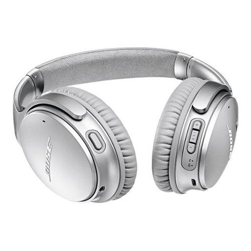 BOSE QC35 2代这款耳机有什么特点?