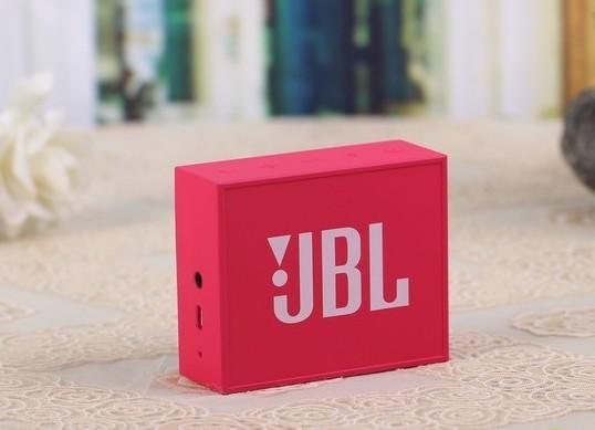 请评价一下JBL GO蓝牙音箱