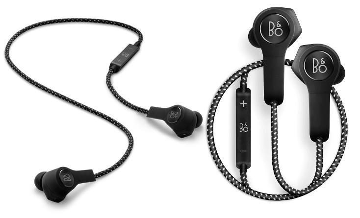 请简单评价一下Beoplay H5这款耳机