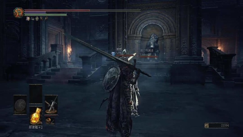 Switch版的黑魂重置版值不值得买?