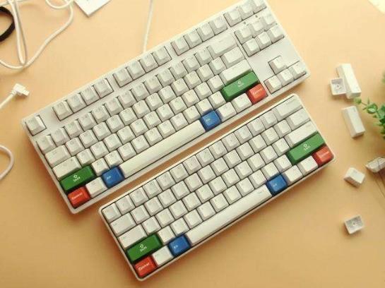 机械键盘什么牌子好