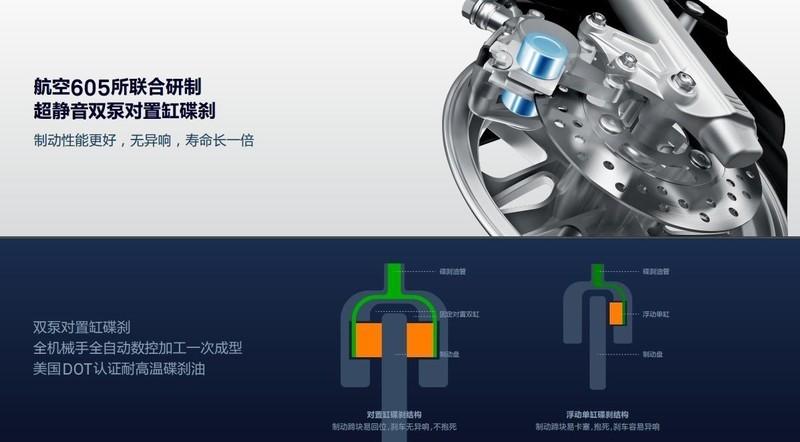 什么样的电动车在刹车性能上更稳定?