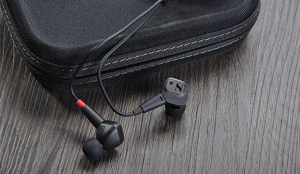 手机也想玩HIFI?大品牌耳机IE80S为啥与与手机水火不容?