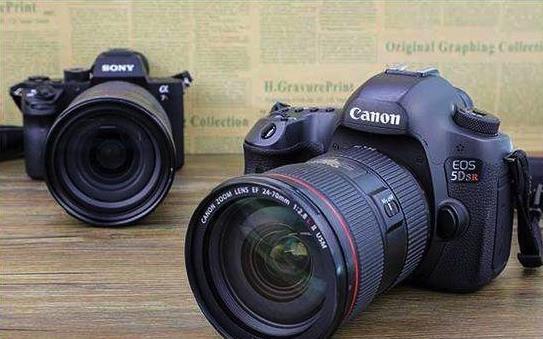 什么是单反相机?他和微单相机有什么区别?