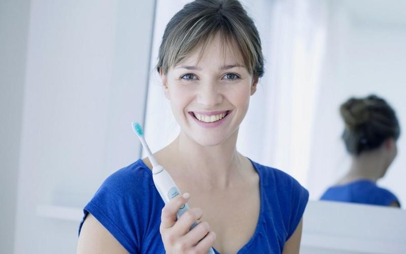 电动牙刷什么牌子好