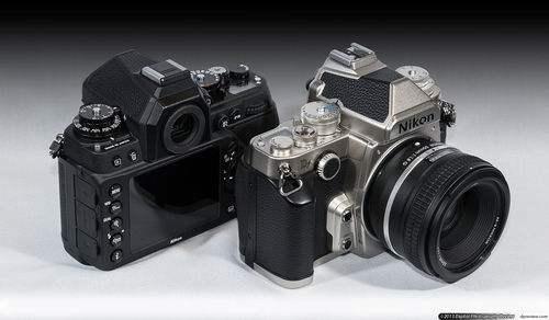 尼康全画幅相机怎么样?