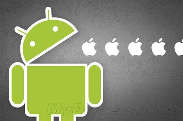 为啥有人认为苹果系统越升级越卡,安卓系统越升级越流畅