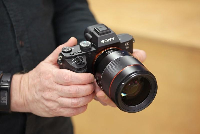 三阳的35mm f/1.4值得入手吗?