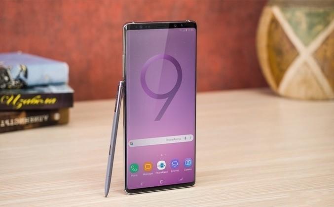 三星Note 9什么时候可以开始购买啊?