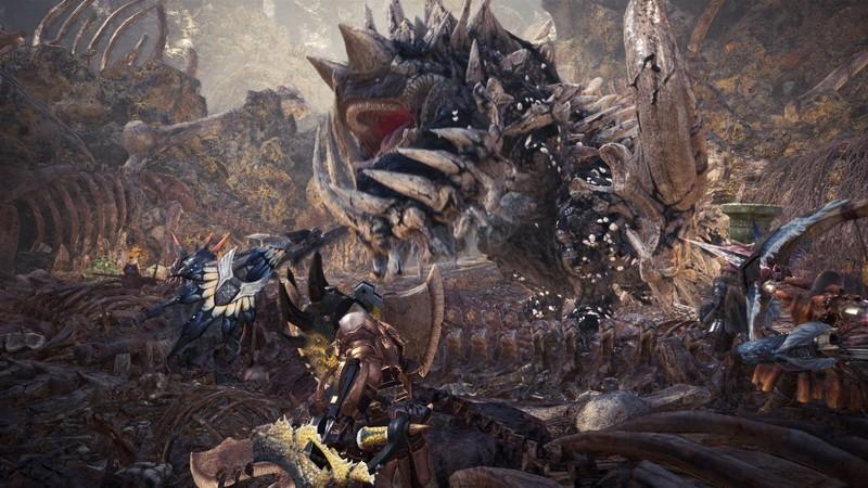 《怪物猎人 世界》是否上线WeGame平台?