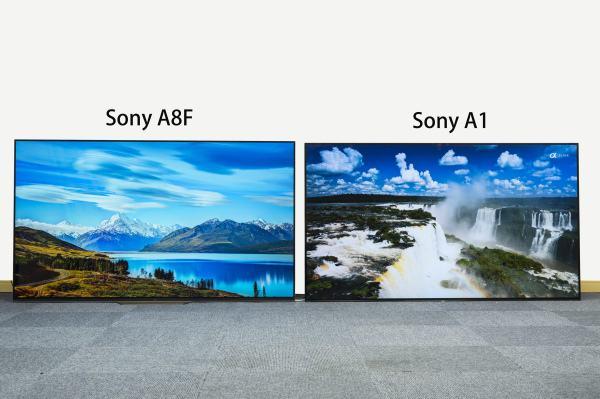索尼OLED电视 A8F产品究竟怎么样