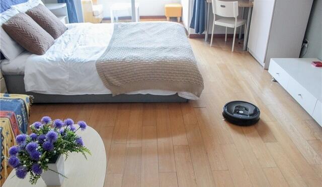 618想给老婆减负,选个什么样的扫地机器人比较好