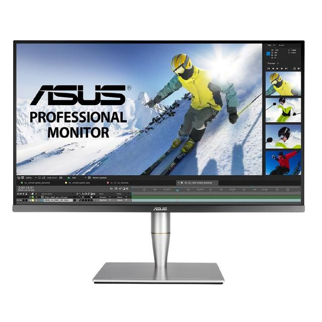 专业显示器什么品牌效果最好?