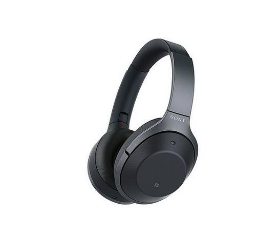 SONY 索尼 WH-1000XM2 头戴式无线蓝牙降噪耳机 怎么样