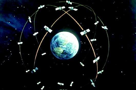 为什么美国花费上千亿元建造的GPS要供全世界人免费使用?