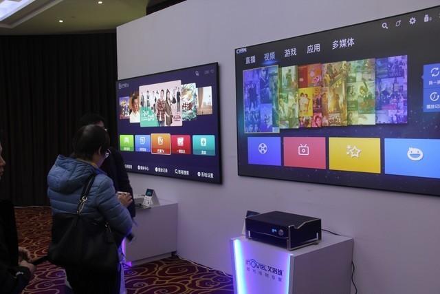 为什么激光电视价格这么贵啊?独特在哪啊?