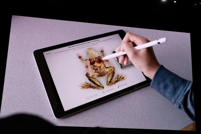 2018新款iPad 9.7平板值得买吗?