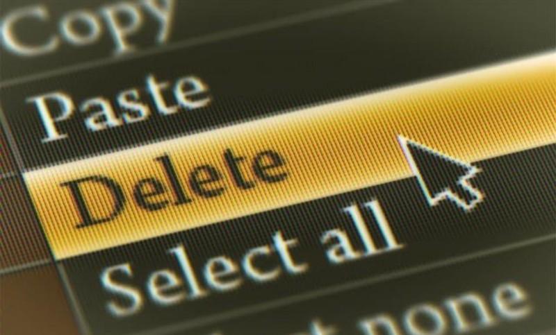 怎么找回删除的文件?